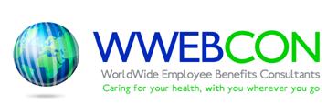 WWEBCON Logo